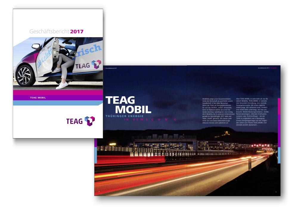 TEAG GB
